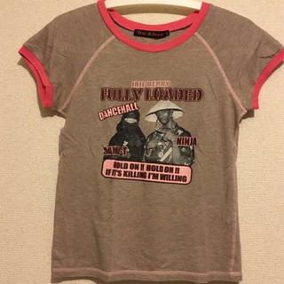 アイリーベリー(Irie Berry)の激レア!IRIE BERRY  Tシャツ レディース Sサイズ(Tシャツ(半袖/袖なし))
