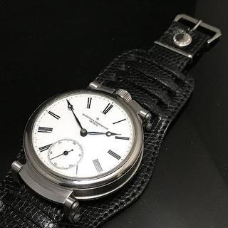 ヴァシュロンコンスタンタン(VACHERON CONSTANTIN)のヴァシュロンコンスタンタンのアンティーク   限定 ブレゲ パテックフィリップ(腕時計(アナログ))