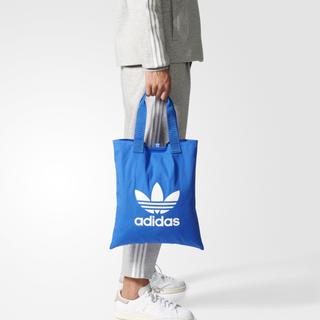 アディダス(adidas)のアディダス オリジナルス バッグ ブルー(ショルダーバッグ)