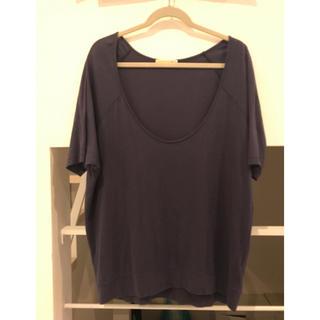 オルタナティブ(ALTERNATIVE)のALTERNATIVE オルタナティブ ドルマンTシャツ 2枚セット(Tシャツ(半袖/袖なし))
