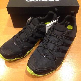 アディダス(adidas)のトレッキングシューズ 26cm(登山用品)