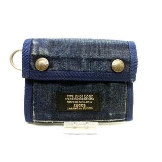 カバンドズッカ(CABANE de ZUCCa)のカバン ド ズッカ 折り財布  CABANE de ZUCCa 財布(折り財布)