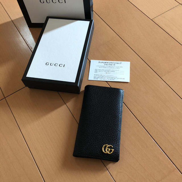 Gucci - GUCCI iPhone7、8ケースの通販 by sunsun|グッチならラクマ