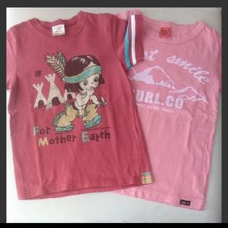 ラフアンドチープ(LAUGH & CHEAP)の120 ラフ&チープ シュール Tシャツ(Tシャツ/カットソー)