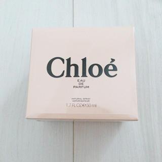 クロエ(Chloe)のクロエ オードパルファム 香水(香水(女性用))