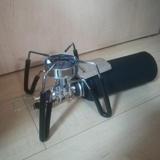 シンフジパートナー(新富士バーナー)の【 soto-310】アシストグリップ・風防リング・CB缶ケース セット(ストーブ/コンロ)