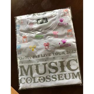 キスマイフットツー(Kis-My-Ft2)のキスマイ Tシャツ(アイドルグッズ)