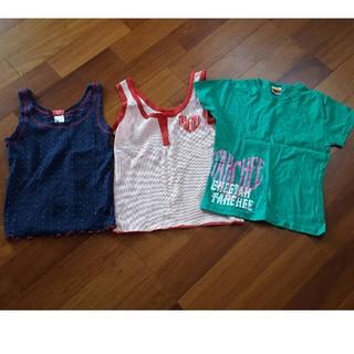 ターチー(TAHCHEE)のターチーまとめ売り(Tシャツ(半袖/袖なし))