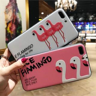 マウジー(moussy)のiPhoneケース アイフォンケース(iPhoneケース)