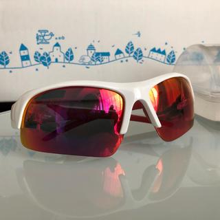 ユニクロ(UNIQLO)のねこま様用⭐︎サングラス 偏光レンズ ゴルフ スポーツに(サングラス/メガネ)