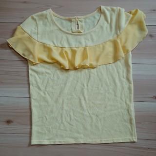 ミスティウーマン(mysty woman)のミスティーウーマンTシャツ(Tシャツ(半袖/袖なし))