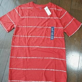 ギャップ(GAP)の【新品】GAP レディースTシャツ XXS(Tシャツ(半袖/袖なし))