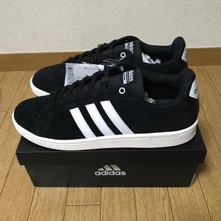 アディダス(adidas)のadidas NEO VALSTRIPES  27.5cm(スニーカー)