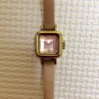 カバンドズッカ(CABANE de ZUCCa)のズッカ 腕時計 CARAMEL(腕時計)