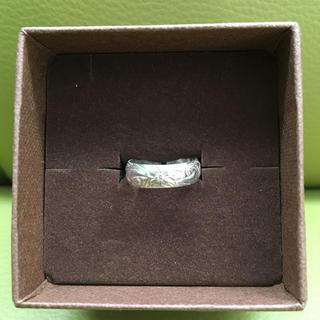 ハワイアンジュエリー トゥーリング(リング(指輪))