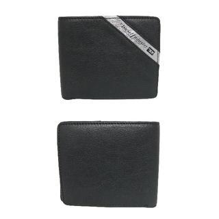 ディーゼル(DIESEL)のDIESEL 2つ折り ゴートレザー 財布 X03611 P1221 G付き(折り財布)