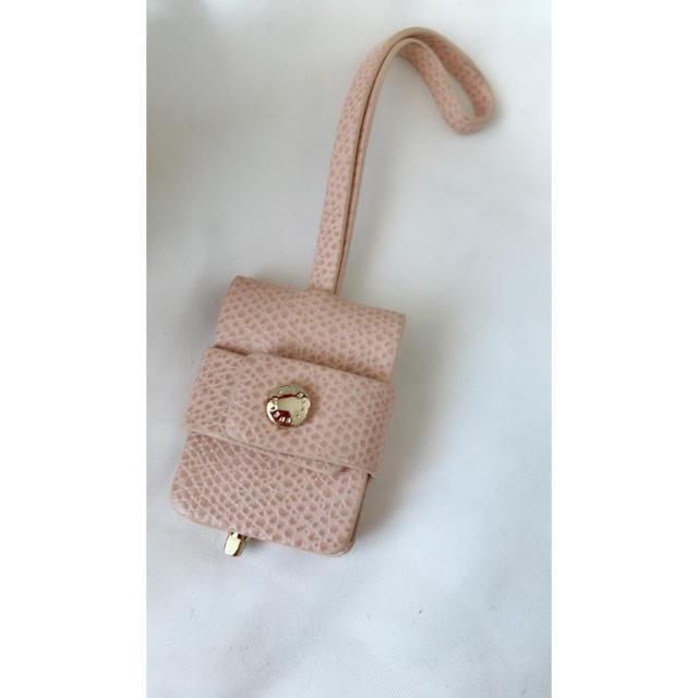 7de95841efbb Furla(フルラ)のフルラ メトロポリス ペールピンク チェーン ミニバッグ レディースのバッグ(