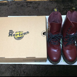 ドクターマーチン(Dr.Martens)のゆい様 専用(ブーツ)
