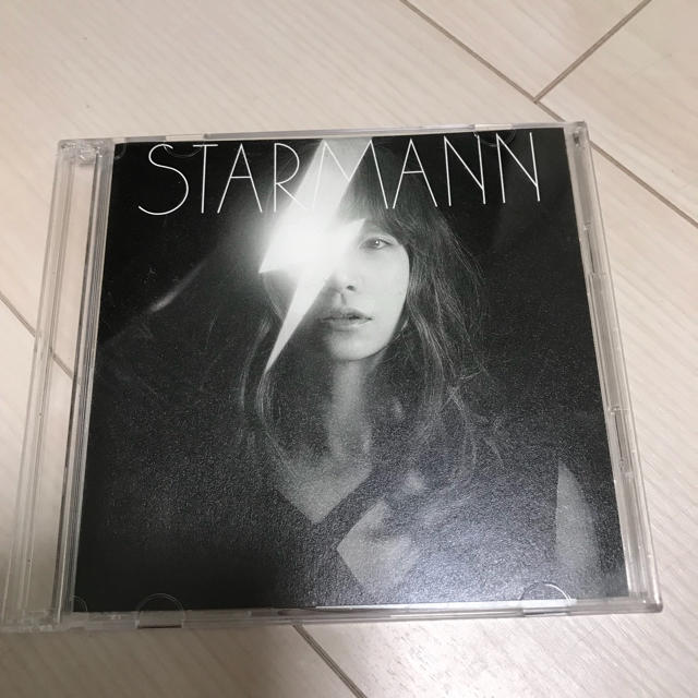 STARMANN」 YUKIの通販 by とん...