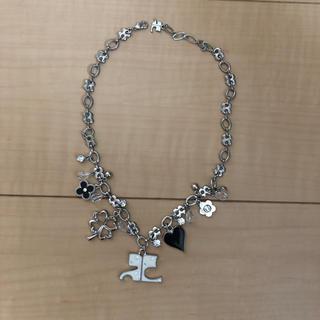 クレージュ(Courreges)のネックレス(ネックレス)