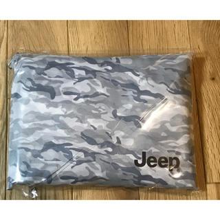 ジープ(Jeep)のjeep ポンチョ(ポンチョ)