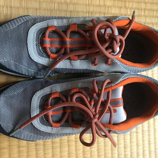LL Beanの靴