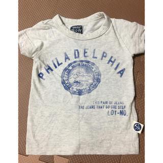 ラゲッドワークス(RUGGEDWORKS)のラゲッドワークス Tシャツ 80(Tシャツ)