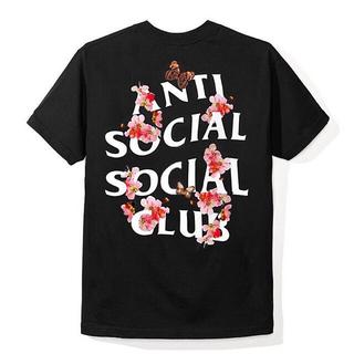 アンチ(ANTI)の専用 ASSC アンチソーシャルソーシャルクラブ Tシャツ M(Tシャツ/カットソー(半袖/袖なし))