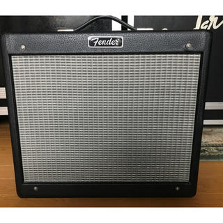 フェンダー(Fender)の【jet123様専用 】フェンダーブルースJ r(ギターアンプ)