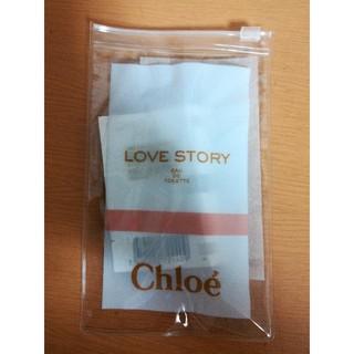 クロエ(Chloe)のChloe 香水 付録(香水(女性用))