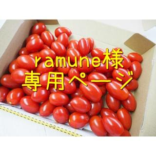 ramune様専用ページ(野菜)