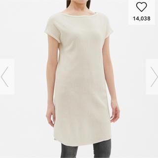 ジーユー(GU)の[人気☆]ワッフルロングT(Tシャツ(長袖/七分))