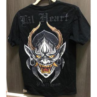 テンディープ(10Deep)のLil Heart Tシャツ(Tシャツ/カットソー(半袖/袖なし))