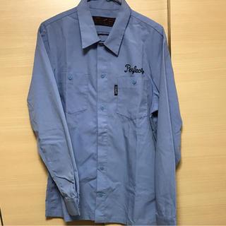 ショット(schott)のschott ワークシャツ(シャツ)