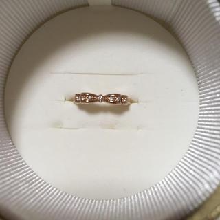 ヨンドシー(4℃)の★mami様専用★(リング(指輪))