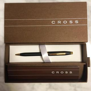 クロス(CROSS)の【新品未使用】CROSS クロス ボールペン(ペン/マーカー)
