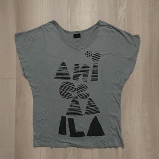 アイラ(ila)のila ナノユニバース Tシャツ カットソー (Tシャツ(半袖/袖なし))