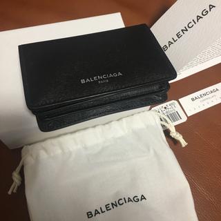 バレンシアガ(Balenciaga)のbarenciaga カードケース 名刺入れ(名刺入れ/定期入れ)