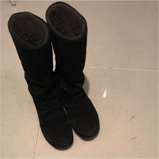 オゥバニスター(AU BANNISTER)のAU BANNISTER ブーツ(ブーツ)