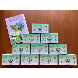 【新品】ジェイソンウィンターズティー 10箱(茶)