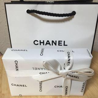 シャネル(CHANEL)のケース付きコンパクトミラーと脂取り紙♡(その他)