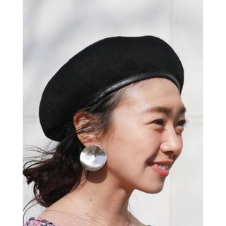 アングリッド(Ungrid)のungrid サマーベレー帽 アングリッド(ハンチング/ベレー帽)