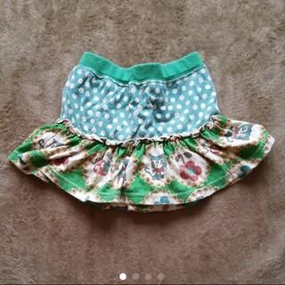 ラフアンドチープ(LAUGH & CHEAP)の80 LAUGH AND CHEAP スカート(スカート)