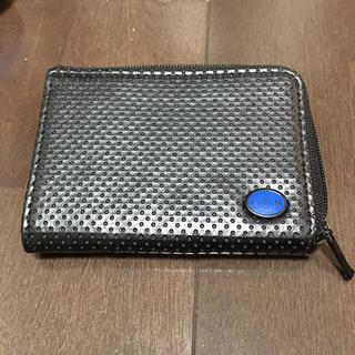 エイエスエム(A.S.M ATELIER SAB MEN)のアトリエサブメン コインケース(折り財布)