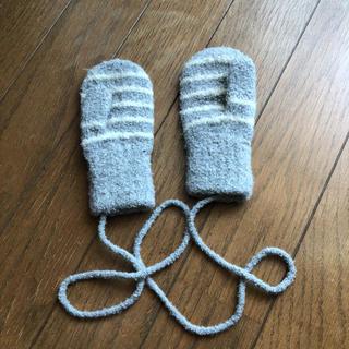 ムジルシリョウヒン(MUJI (無印良品))の無印良品  キッズ手袋(手袋)