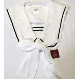 ヴィクトリアンメイデン(Victorian maiden)のクラシックマリンティペット セーラー襟(つけ襟)