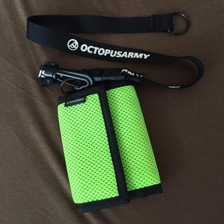 オクトパスアーミー(OCTOPUS ARMY)の送料込みOCTOPUSARMYウォレット(折り財布)