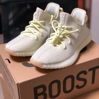 アディダス(adidas)の[25.5] adidas yeezy boost 350 v2 butter(スニーカー)