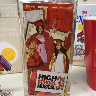 ディズニー(Disney)のハイスクールミュージカル 香水(香水(女性用))