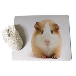 モルモット ハムスター モルちゃんマウスパッド♪ 新品未使用品 送料無料♪(小動物)